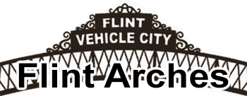 Flint Arches Restoration Project